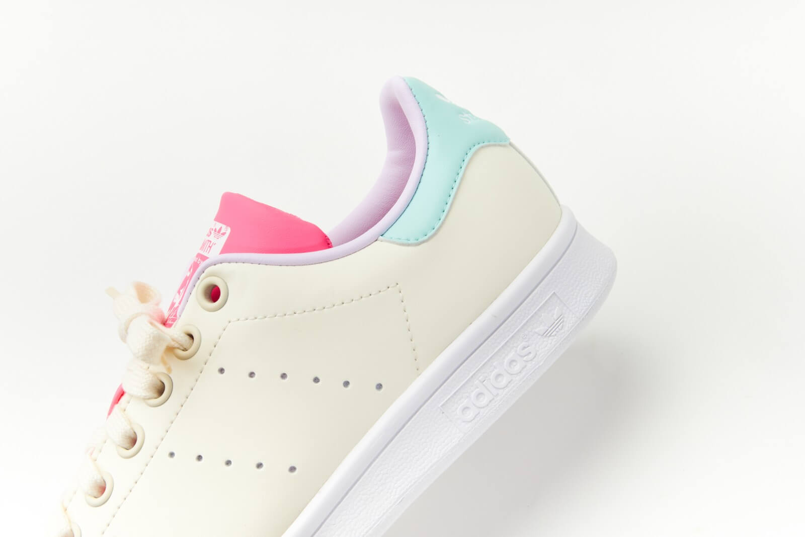 adidas Stan Smith 'Multi-Color' .40 Free Shipping