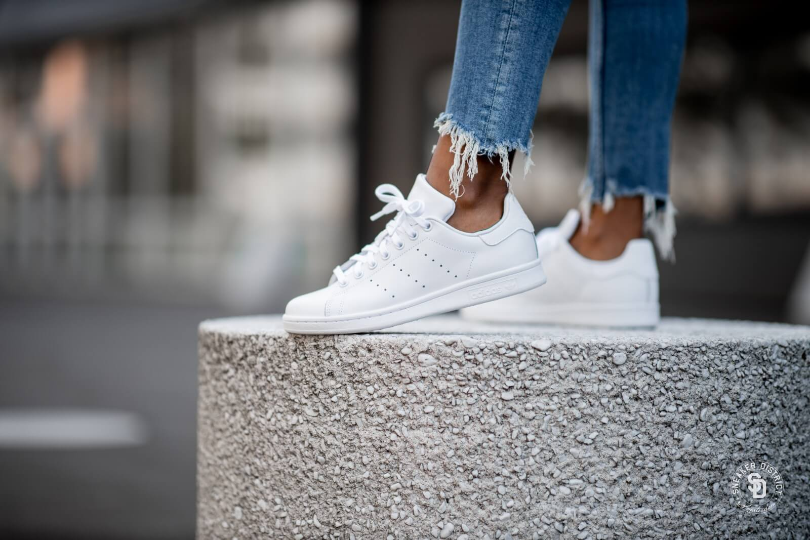 adidas womens stan smith shoes