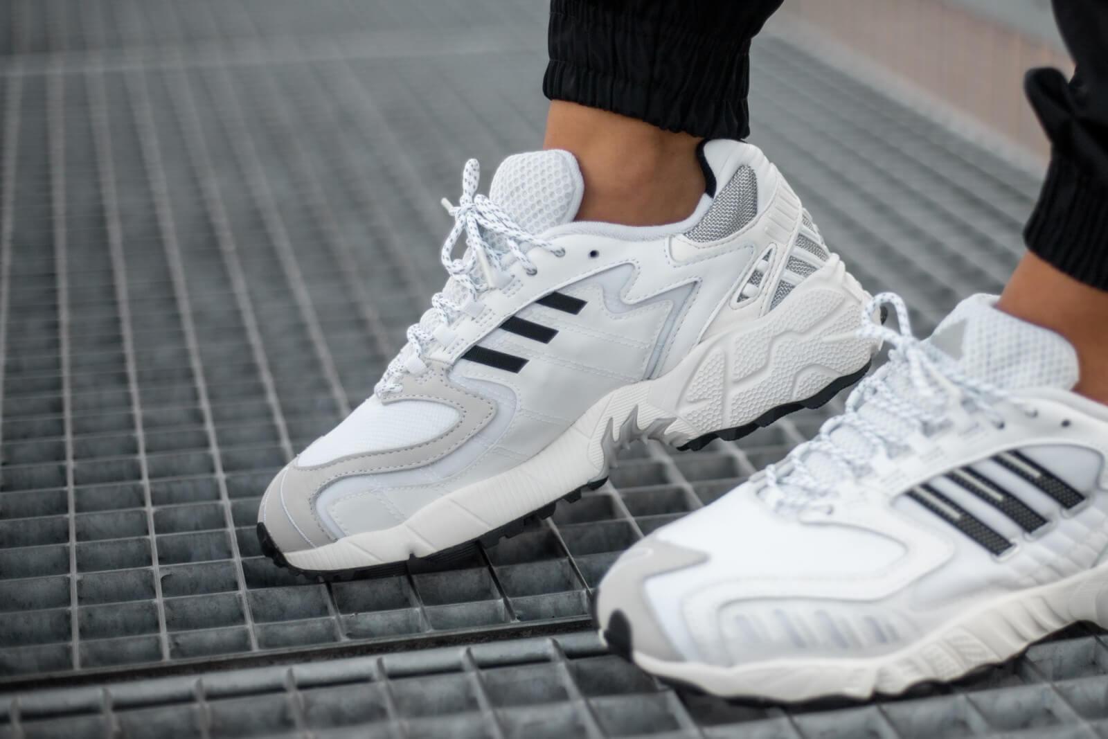Adidas Women's Torsion TRDC Footwear