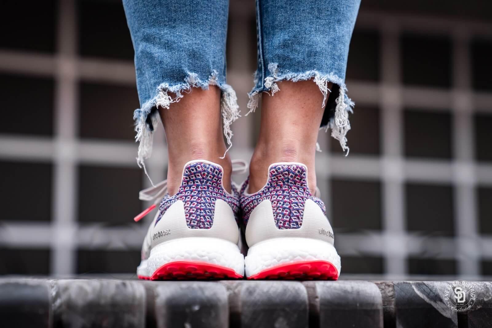 Adidas Women's Ultra Boost Multi Color
