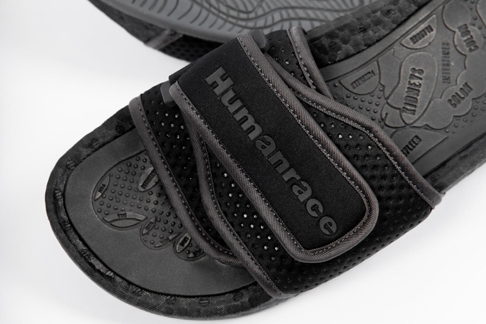 adidas Originals Pharrell Williams X Nigo® Chancletas Hu