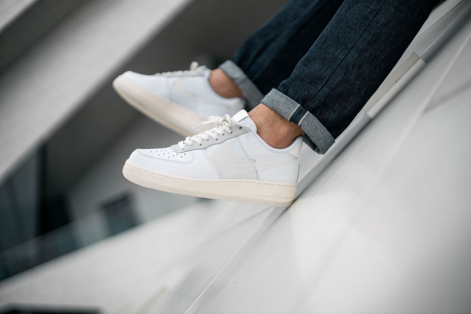 air force 1 dna
