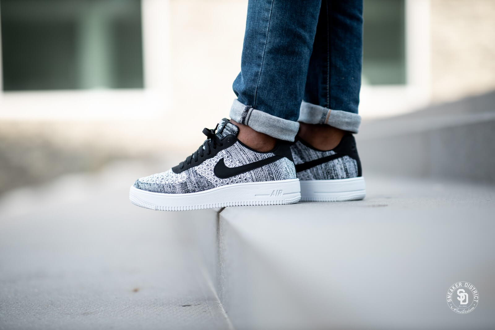 nike air force 1 2.0 flyknit
