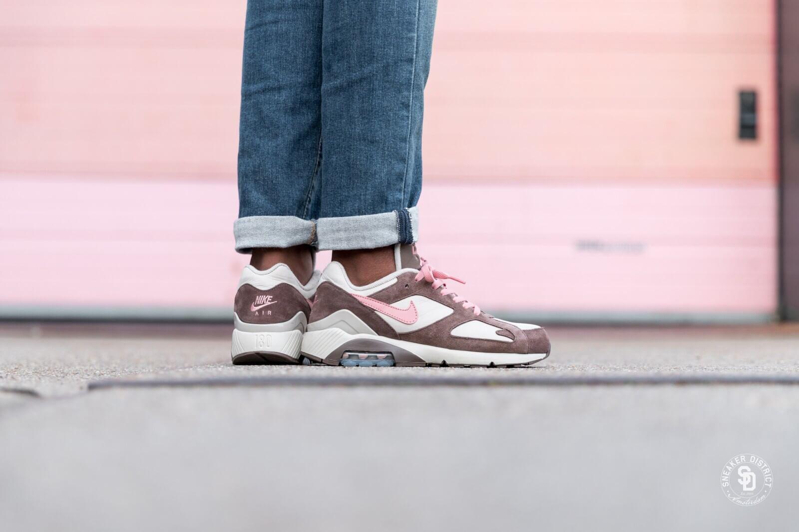 Nike Air Max 180 StringRust Pink Baroque Brown AV7023 200