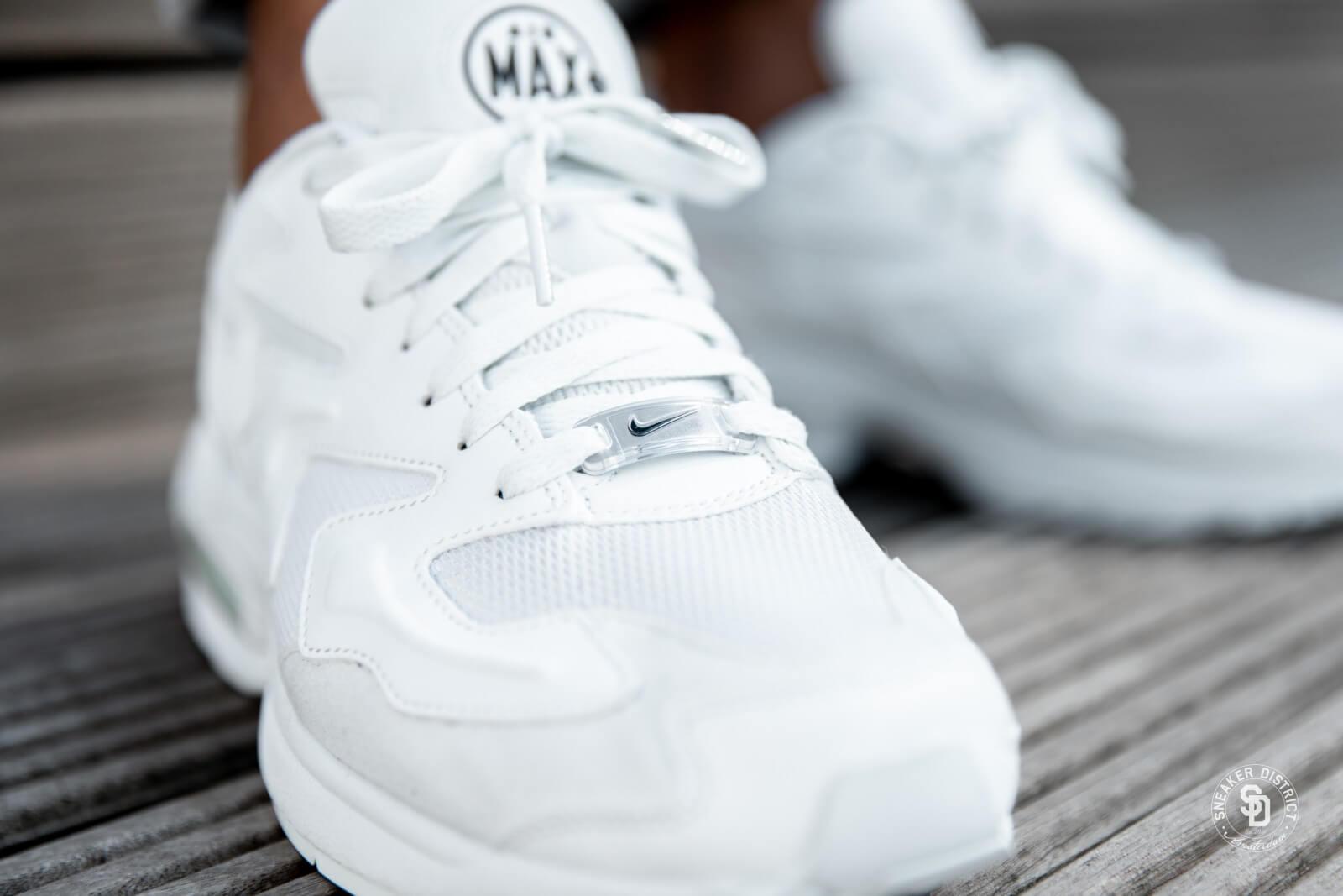 Nike Air Max2 Light Off White - AO1741-102