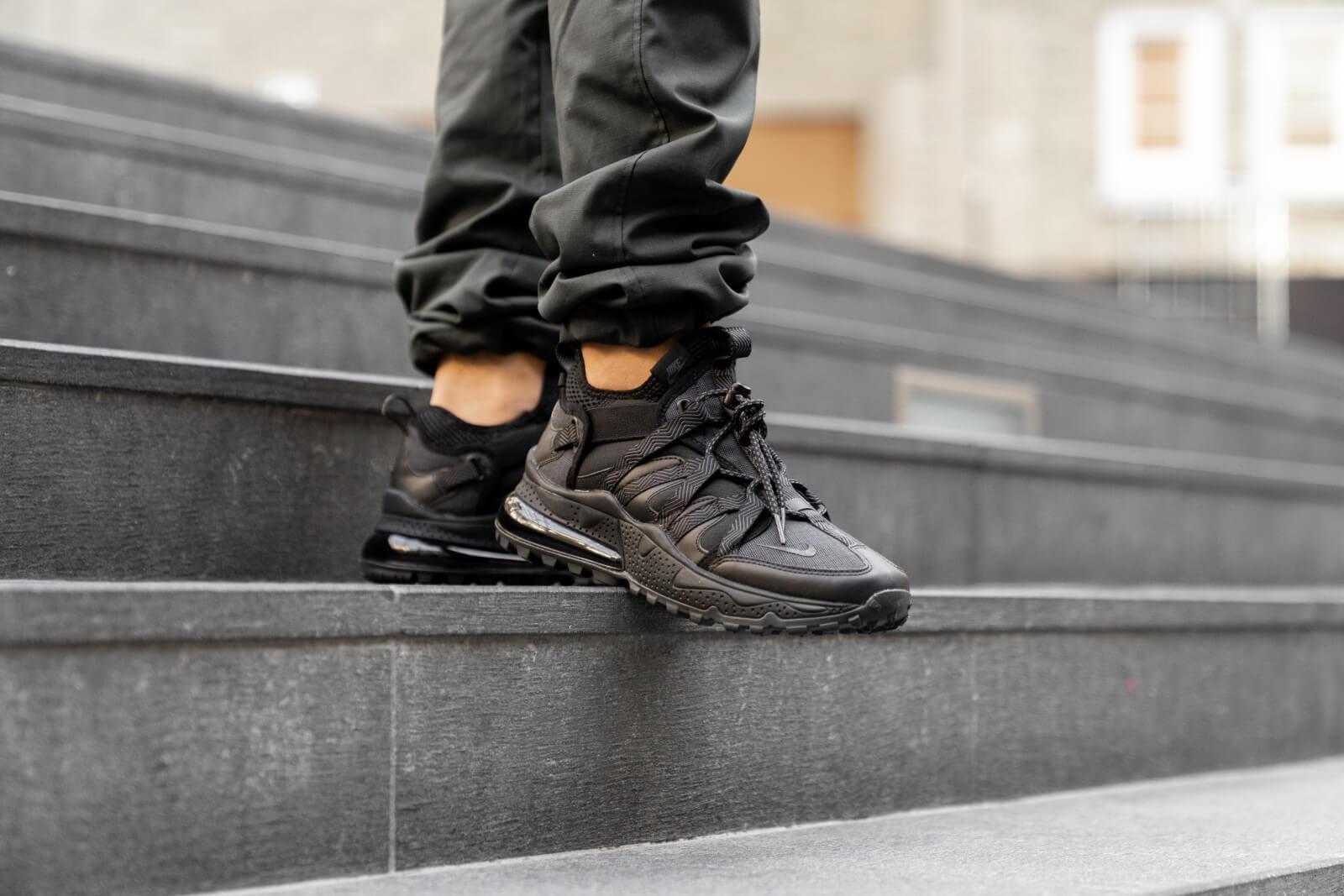 Nike Air Max 270 Bowfin Black