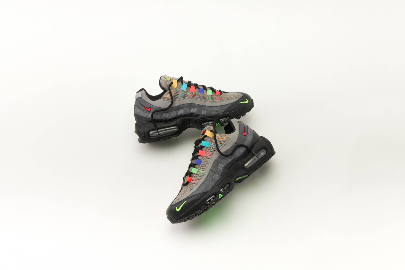 AIR MAX 95 'EVOLUTION OF ICONS'