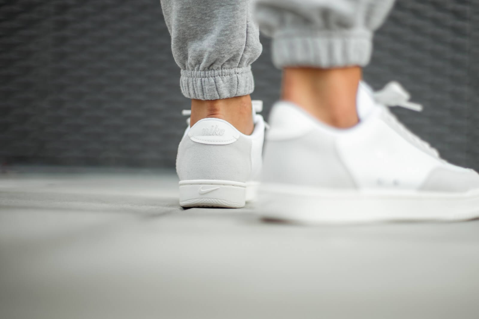 Nike Court Vintage Premium White/Sail-Platinum Tint