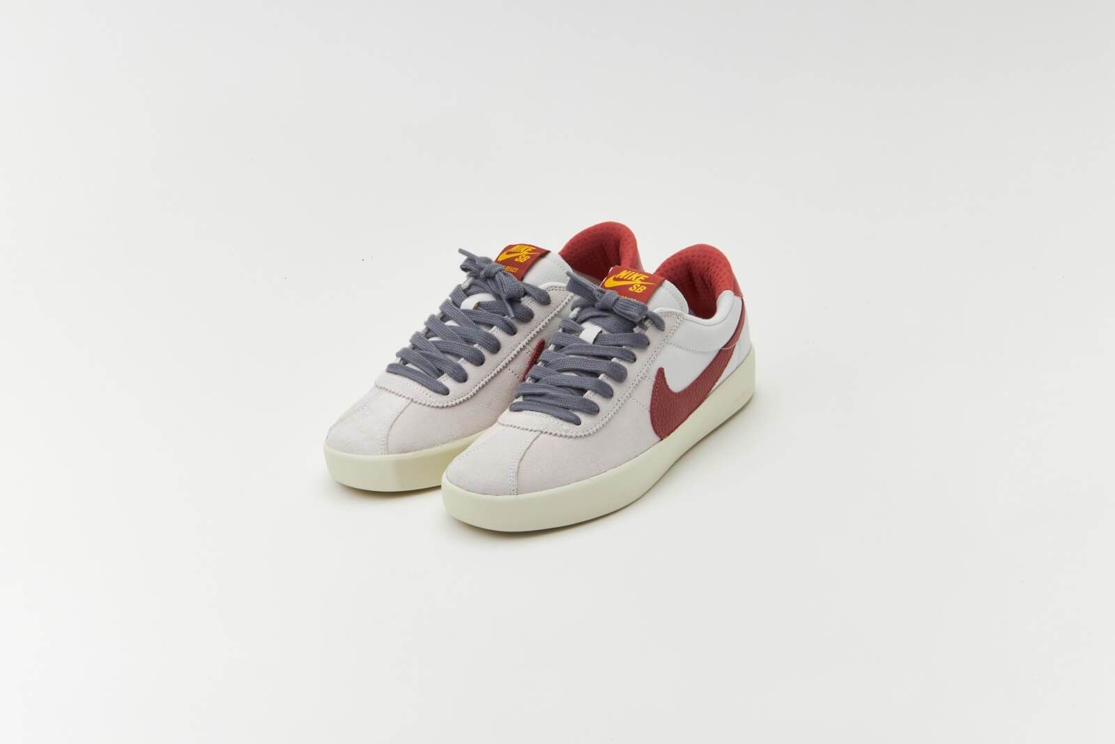 Nike SB Bruin React Photon Dust/Canyon Rust