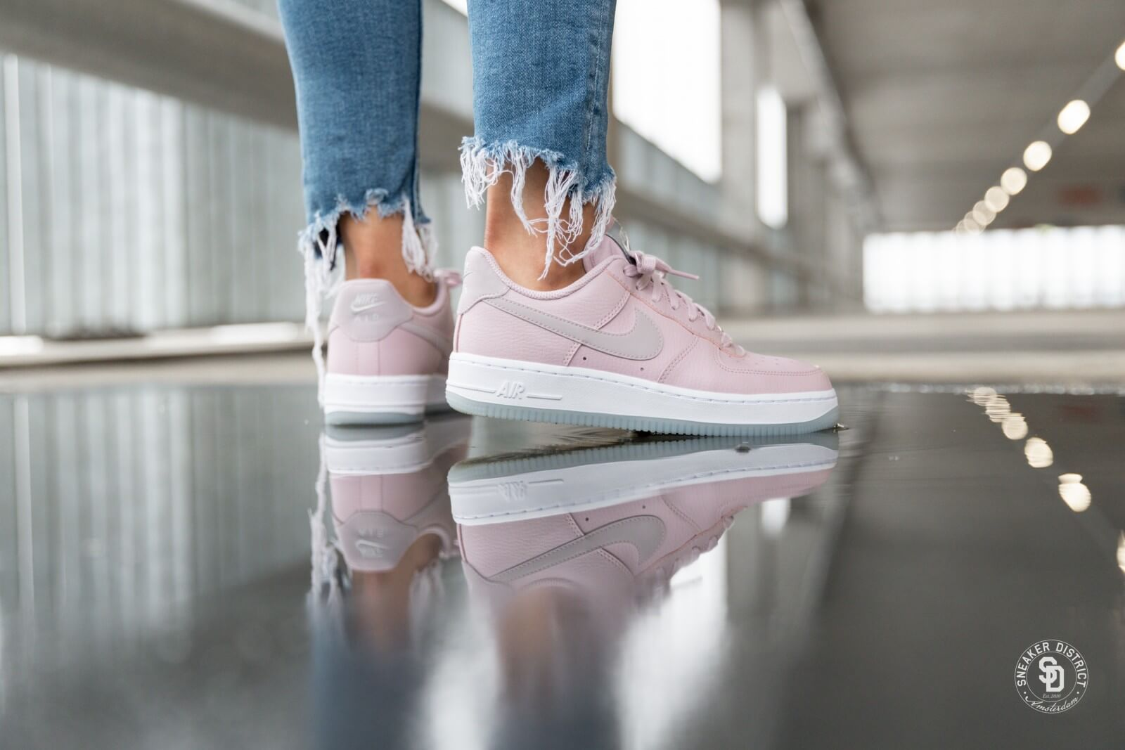 air force 1 ess