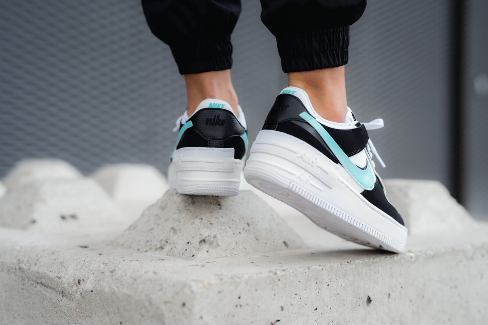 air force 1 femme shadow aurora