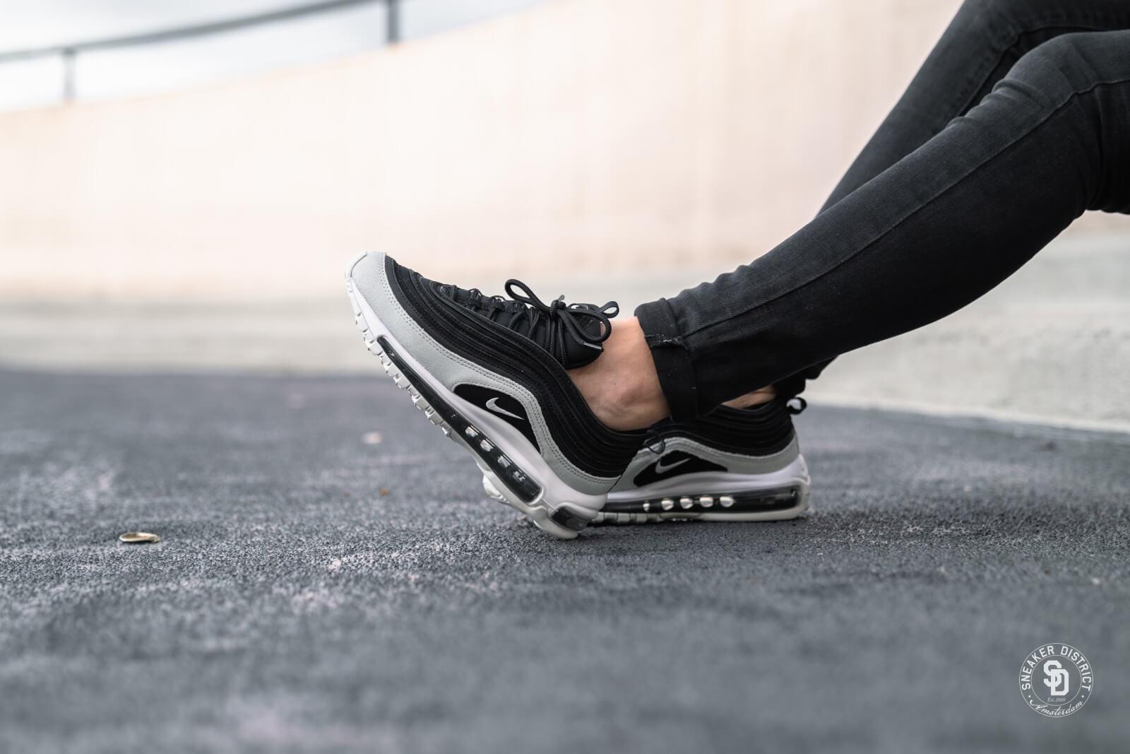 Nike Women's Air Max 97 Premium Black