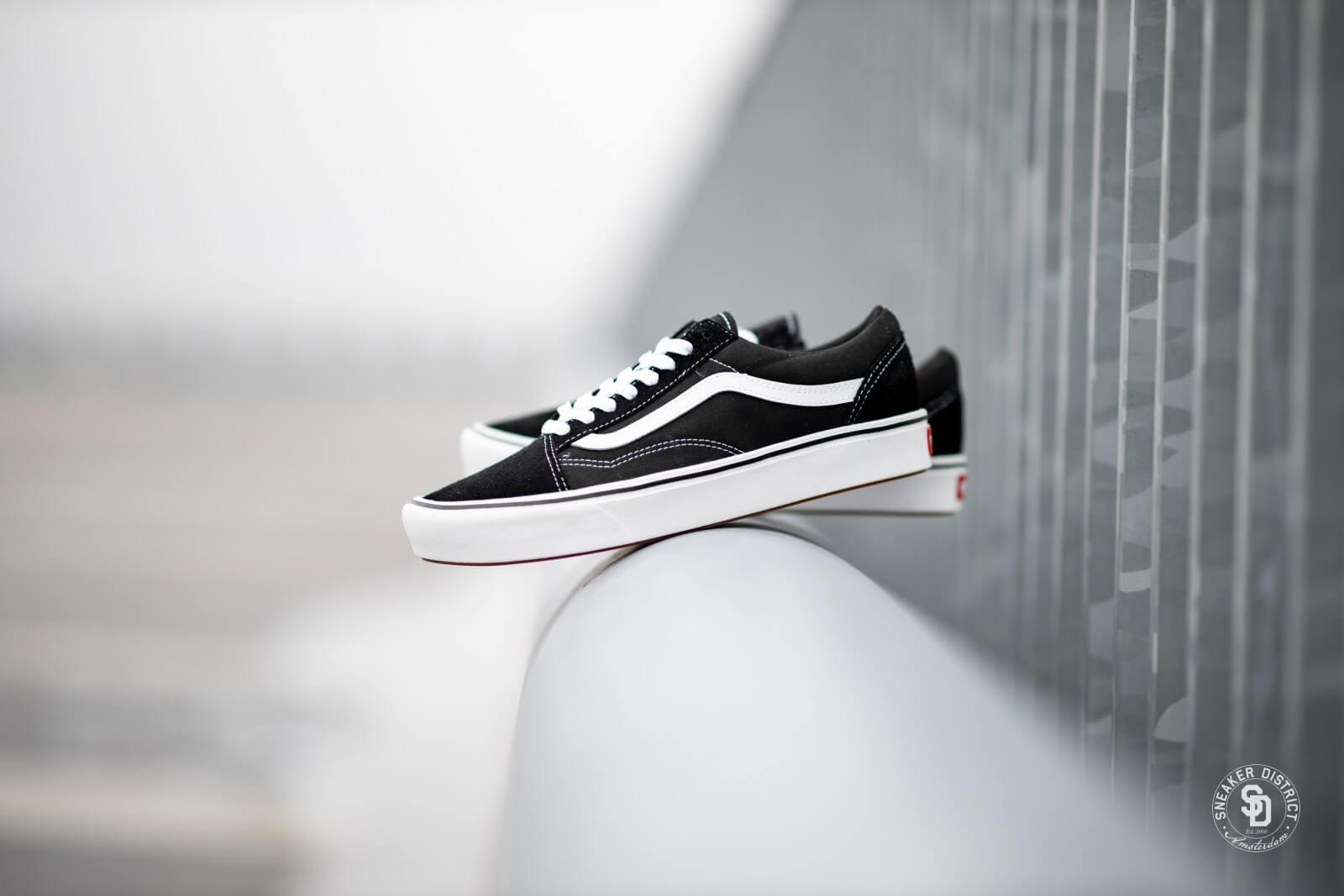 Billig kaufen Vans Beige Sneaker »Old Skool« für Frauen